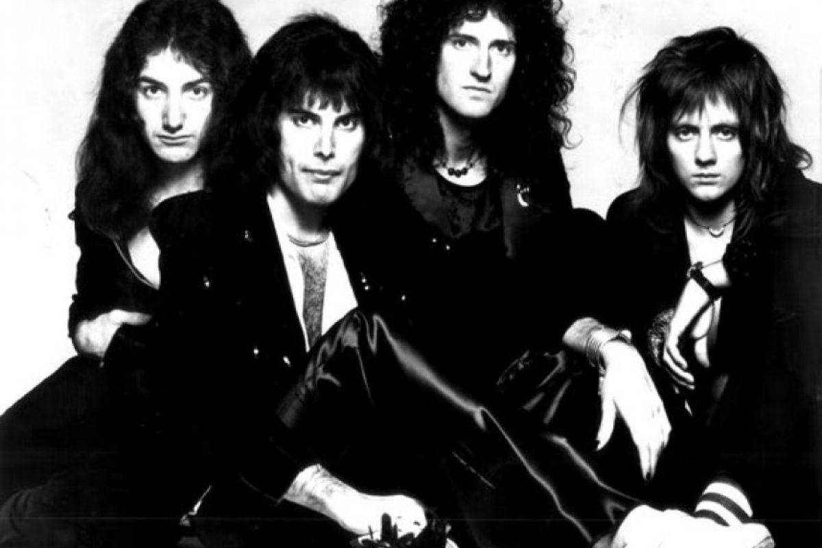 Queen Foto:Google. Imagen Por: