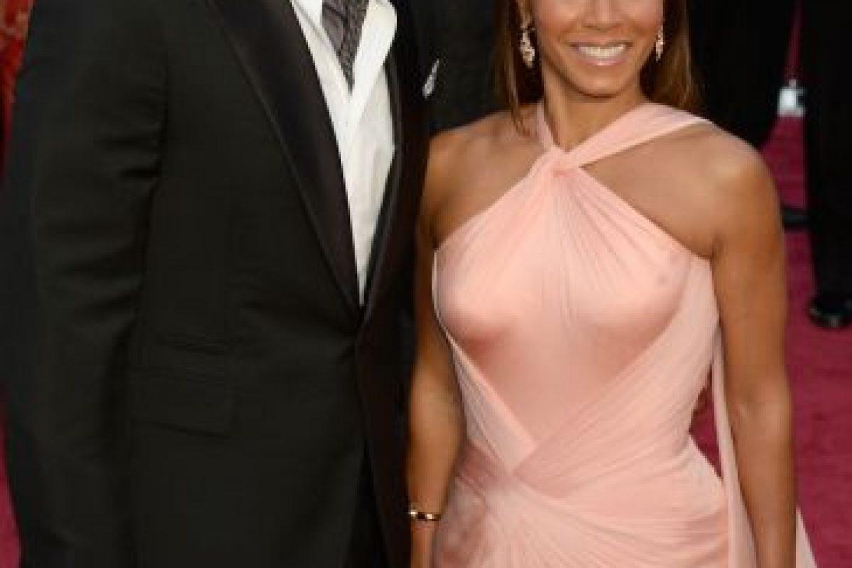 Will Smith y Jada Smith Foto:Foto: Getty / Info: Bossip.com. Imagen Por: