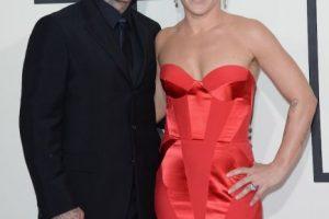 Pink y Carey Hart (lo intentaron) Foto:Foto: Getty / Info: Bossip.com. Imagen Por:
