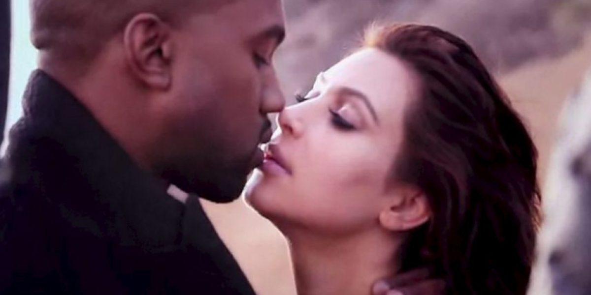 Kim Kardashian y Kanye West podrían casarse en imitación del Palacio de Versalles