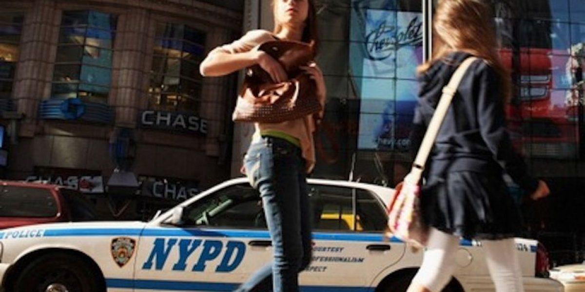 12 tips para evitar un asalto