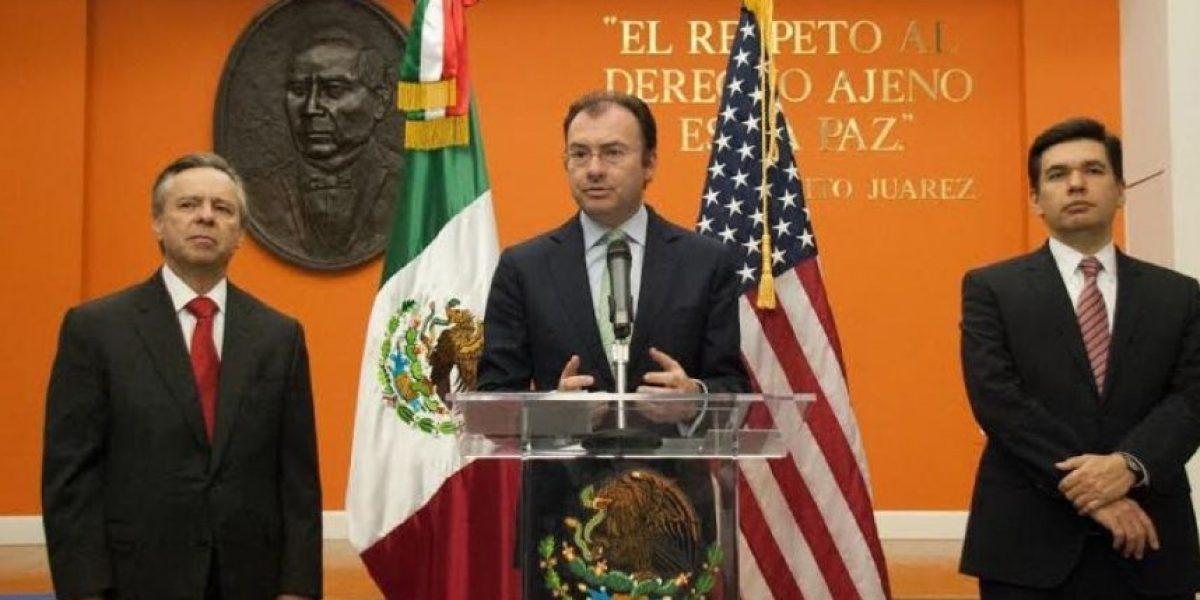 México publicará lista de empresas relacionadas con el narcotráfico