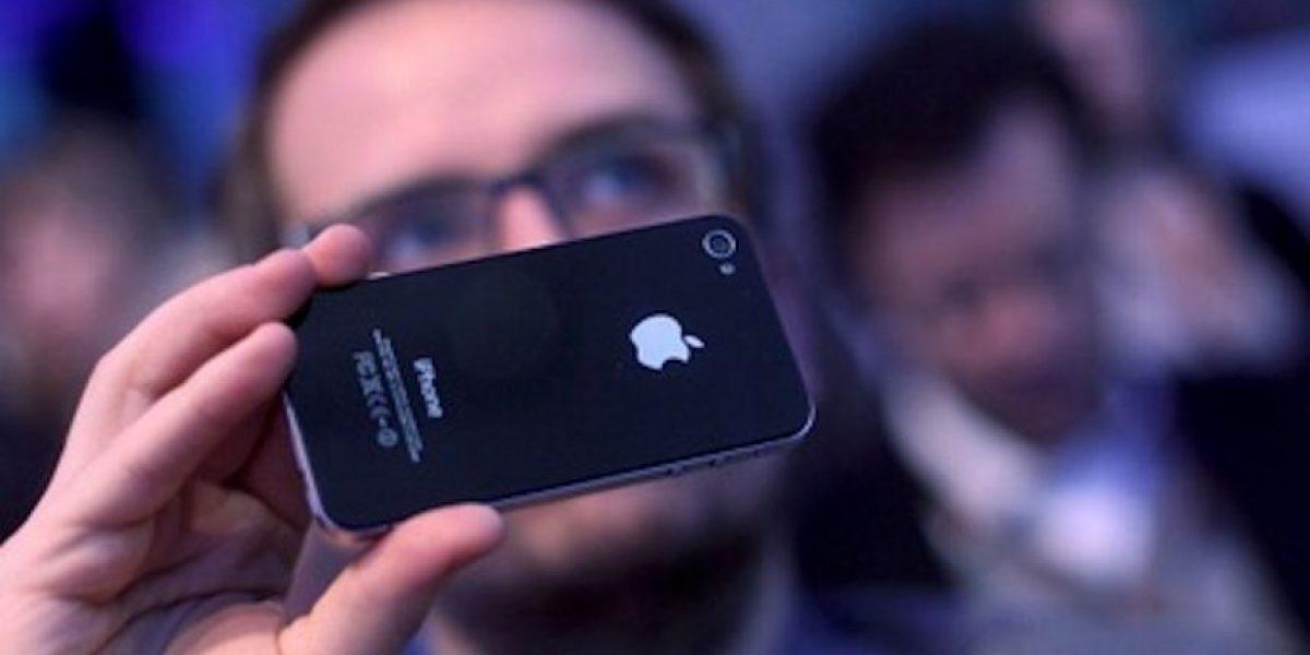 Facebook acaba con la batería de iPhone