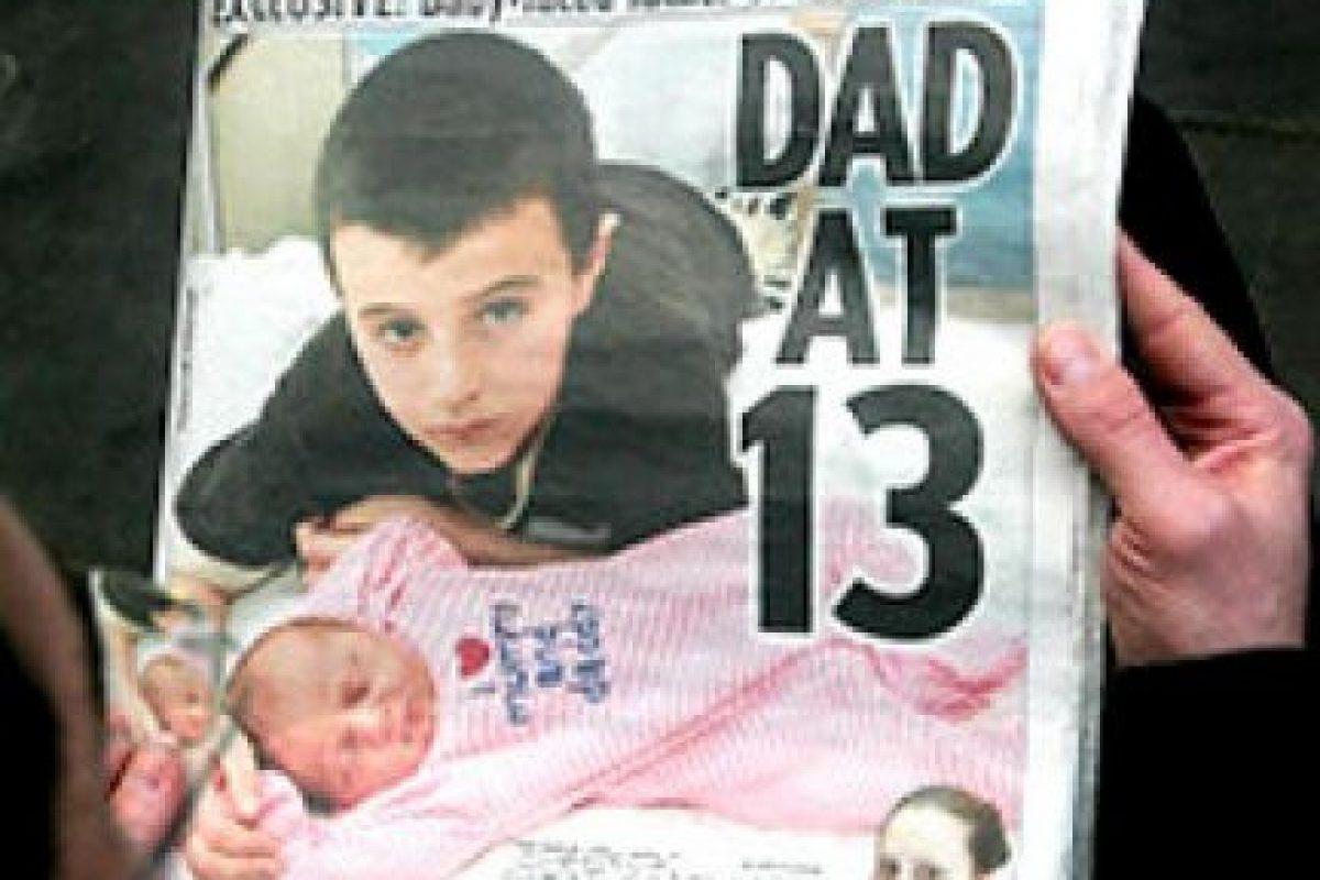 Seguramente, es para evitar embarazos prematuros. ¿Funciona? Foto : NYDAILYNEWS. Imagen Por: