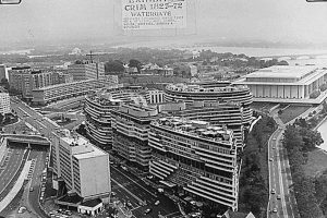 Investigación sobre el caso Watergate de The Washington Post. Foto: Wikipedia Commons. Imagen Por: