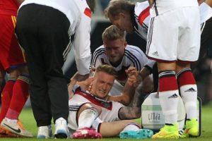 Alemania Foto:AFP. Imagen Por: