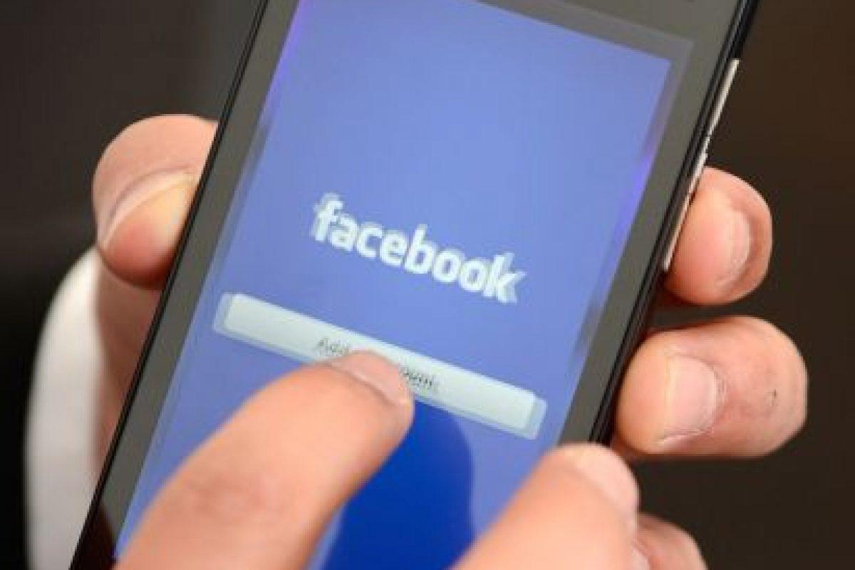 Facebook ocupa el tercer puesto. Foto:getty images. Imagen Por:
