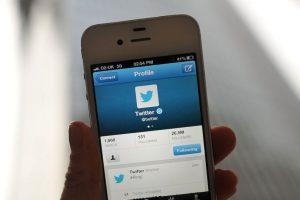 Twitter quedó en segundo lugar. Foto:getty images. Imagen Por: