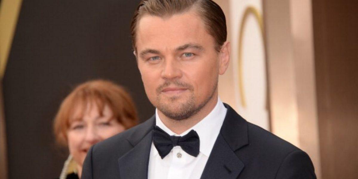 La nueva película de Leonardo DiCaprio y un latinoamericano