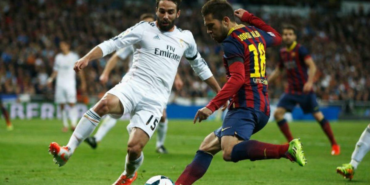 Barcelona y Real Madrid, por la supremacía en la Copa del Rey