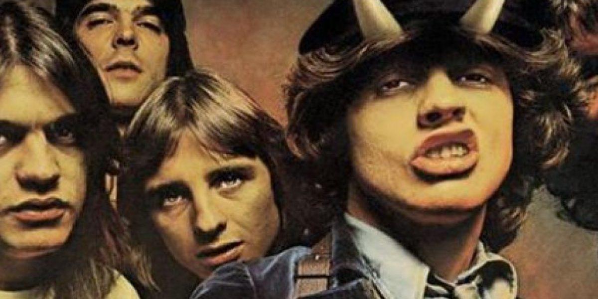 Guitarrista de AC/DC se retira de la música