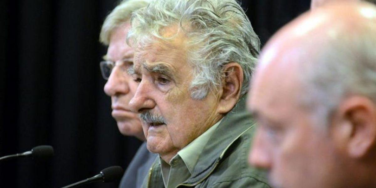 Patrimonio del presidente José Mujica creció 73,5 % en dos años