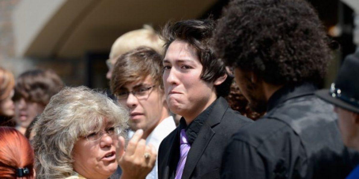 Acusan de espionaje a alumno que grabó bullying en su contra