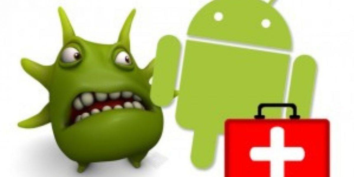 Así pueden evitar que su Android se contagie con algún virus
