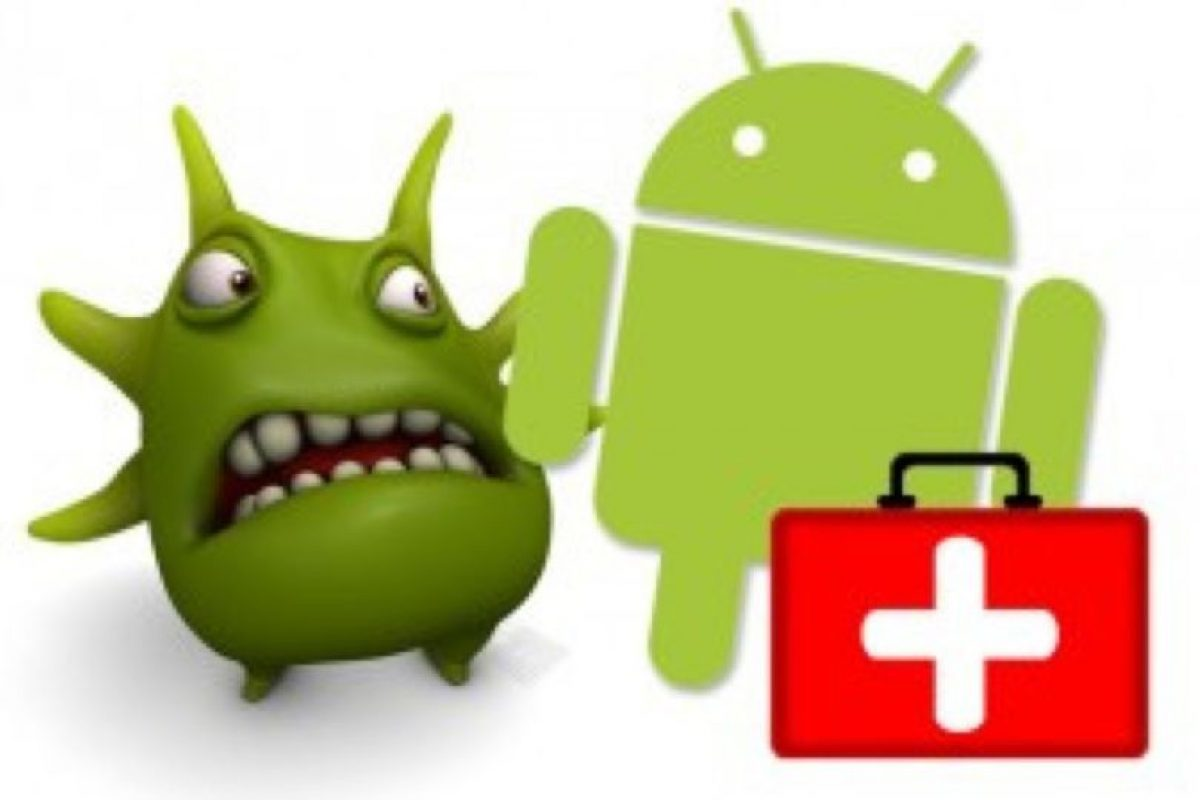 Seguridad en Android para que no tengan virus. Foto:Flickr. Imagen Por: