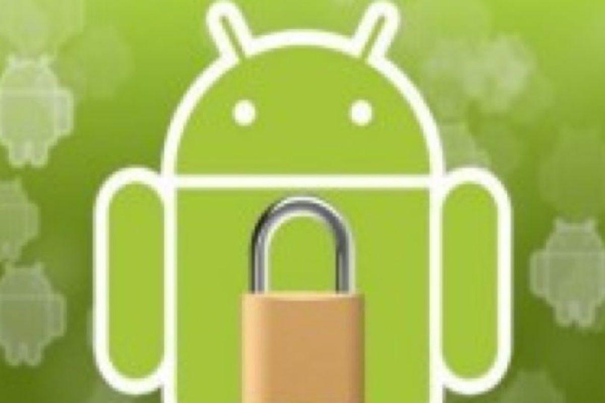 Almacenar datos críticos en el smartphone no es recomendable. Foto:Flickr. Imagen Por: