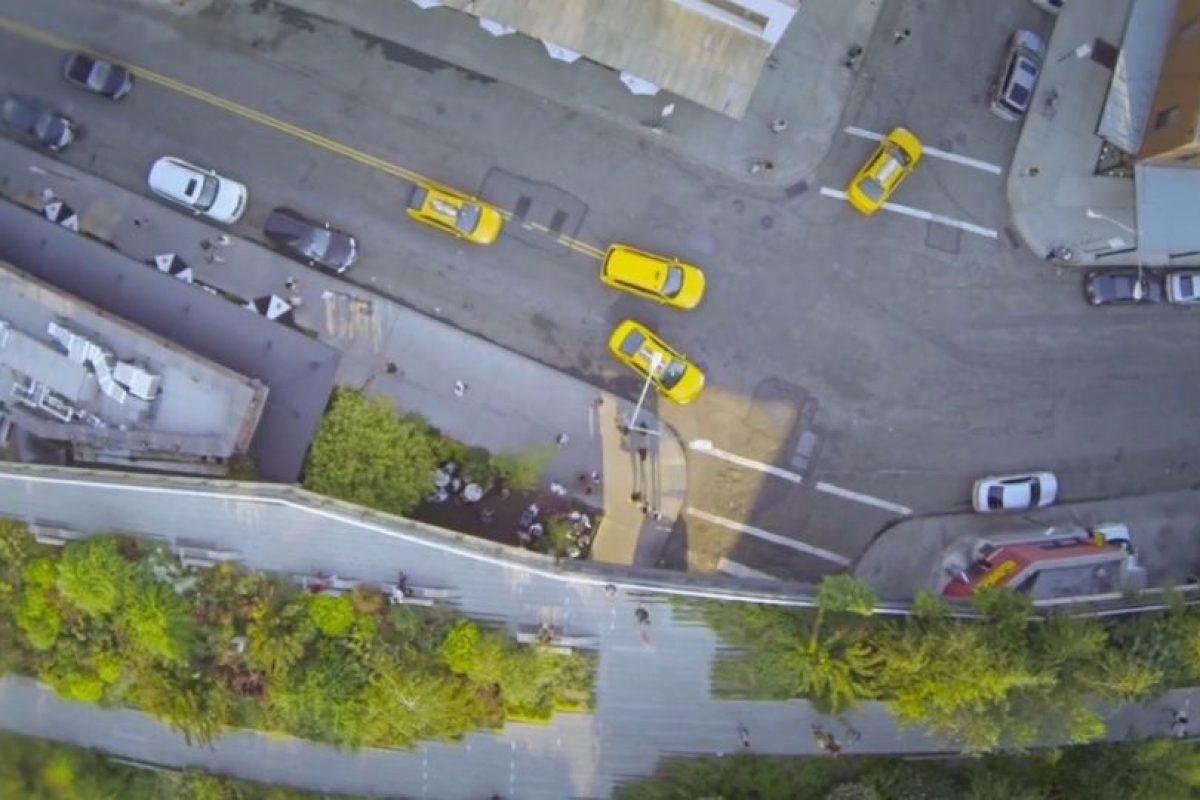 Las calles de Nueva York. Foto:Randy Scott Slavin. Imagen Por: