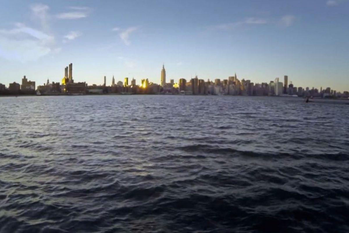 Una vista de Nueva York. Foto:Randy Scott Slavin. Imagen Por: