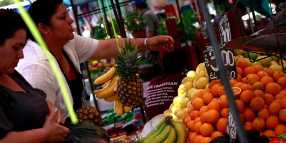 ChileCompra amplió plazo de licitación para que pequeños comercios y feriantes vendan alimentos al Estado