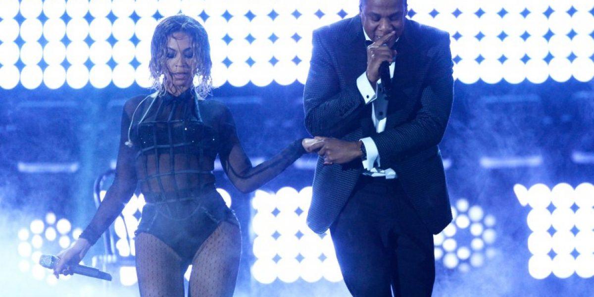 Beyoncé y Jay Z planean su primera gira conjunta para este verano por EE.UU.