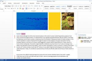 Word Foto:Microsoft. Imagen Por: