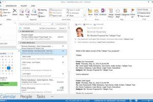 Outlook Foto:Microsoft. Imagen Por: