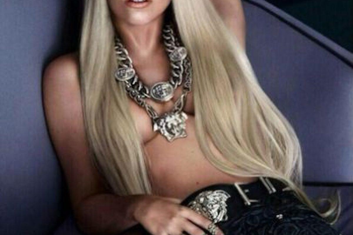 Foto:Versace. Imagen Por:
