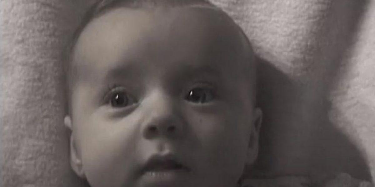 Video: De bebé a adolescente en 4 minutos