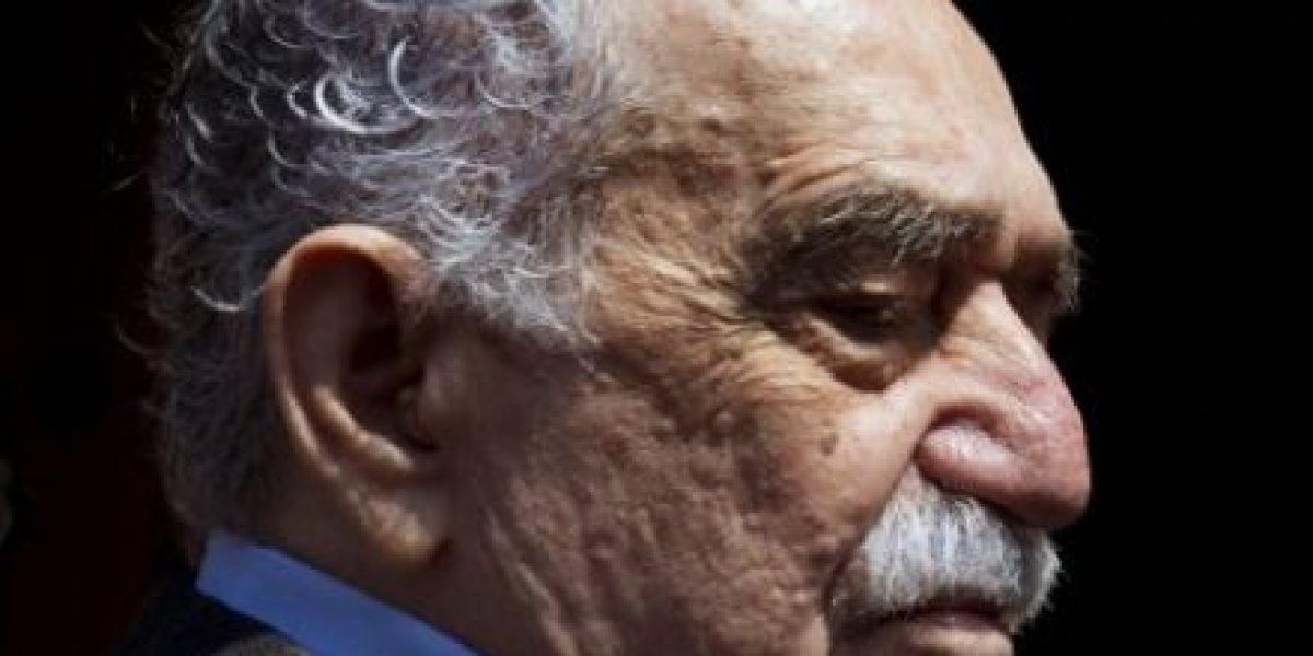 Célebre escritor Gabriel García Márquez muere en México a los 87 años