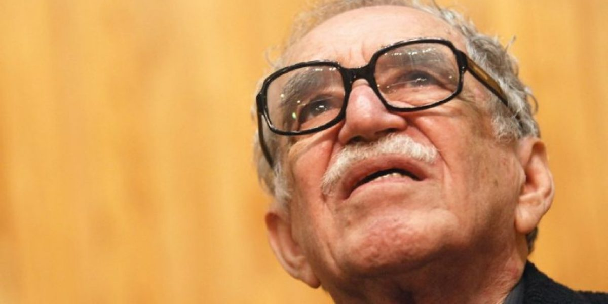 Las frases más recordadas de Gabriel García Márquez