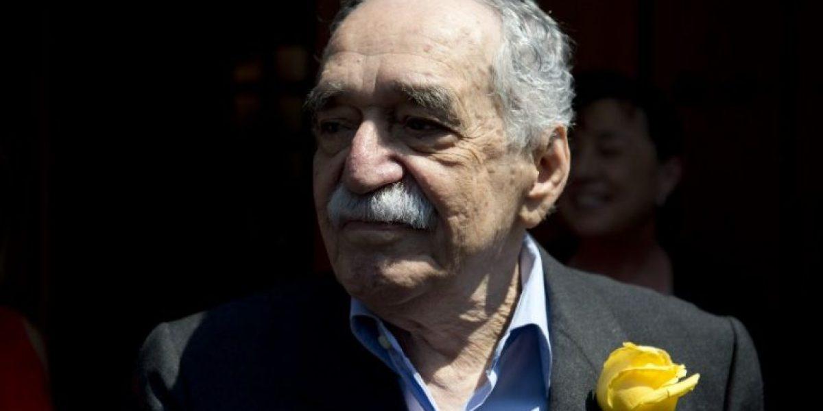 Así reaccionó el mundo ante la muerte de Gabriel García Márquez