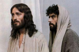 Robert Powell Foto:peliculasdelabiblia.blogspot.com. Imagen Por: