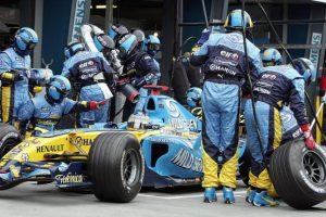 Grand Prix de Australia, 2006 Foto:Getty. Imagen Por: