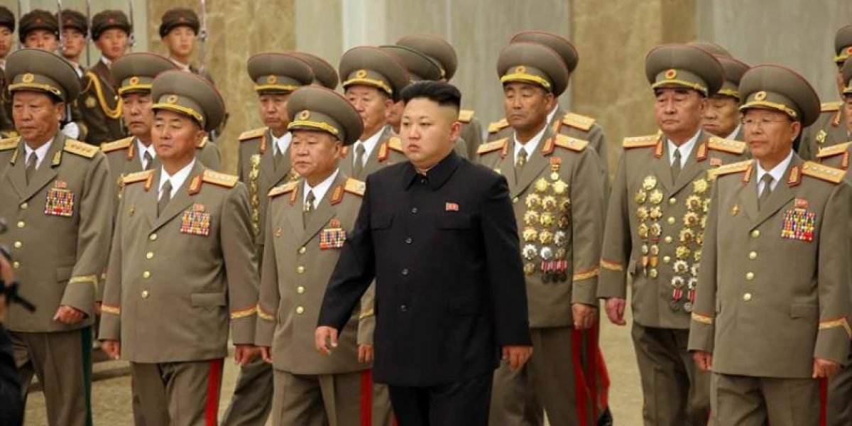 Kim Jong-un planearía hacer