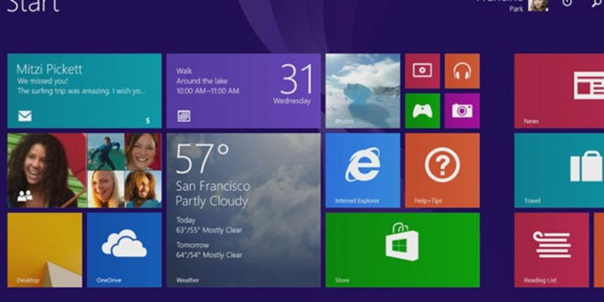 Usuarios de Windows 8.1 se quedarán sin soporte si no lo actualizan