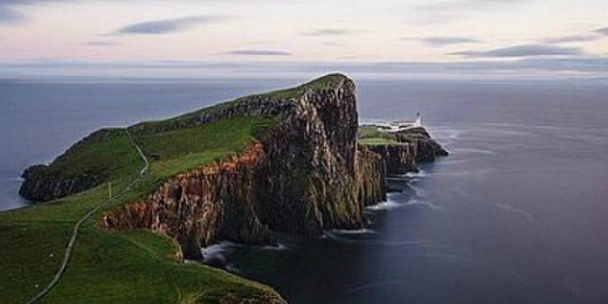 Galería: estas son las 10 mejores fotografías de viajes del mundo