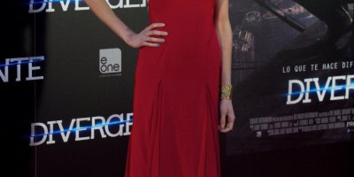 Shailene Woodley: la nueva reina de las sagas