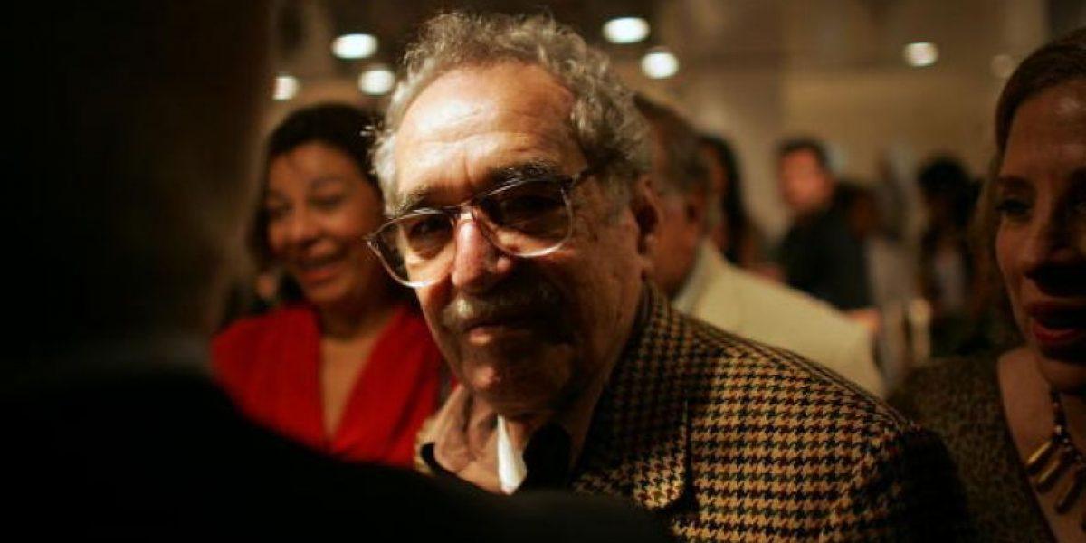 7 datos desconocidos de Gabriel García Márquez