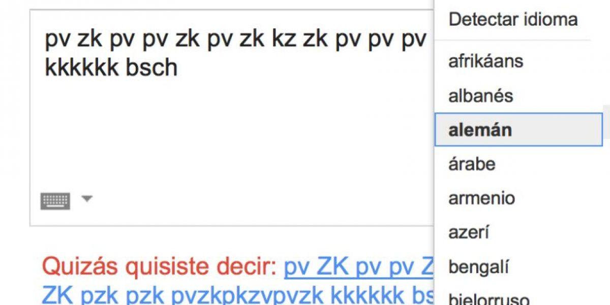 Cómo hacer beatbox con el Traductor de Google