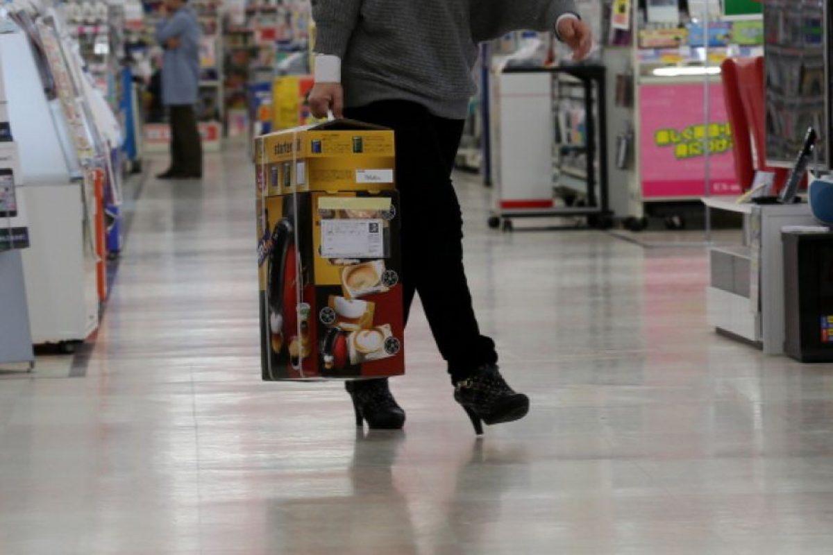 3.- Tiendas especializadas en artículos del hogar y materiales de construcción. Foto:Getty images. Imagen Por: