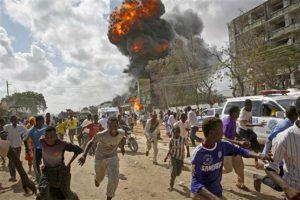 El país más impune para ejercer el periodismo es Iraq Foto:AFP. Imagen Por: