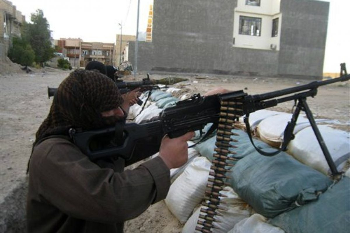 Una de las razones es la falta de leyes en defensa de los periodistas Foto:Getty Images. Imagen Por: