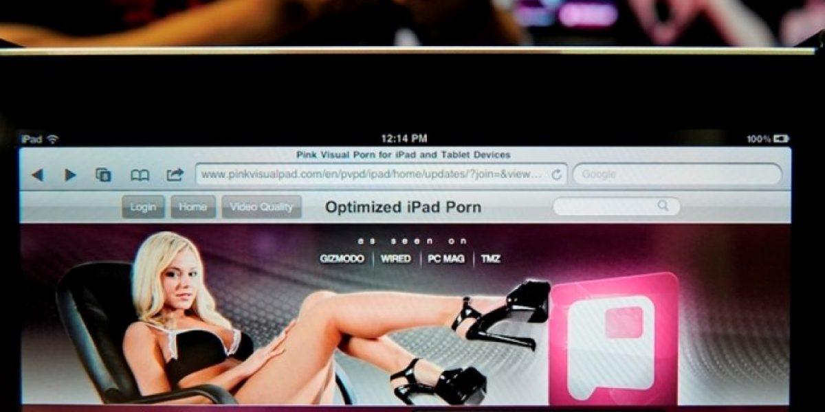 """A las mujeres les gusta ver el """"porno duro"""" tanto como a los hombres"""