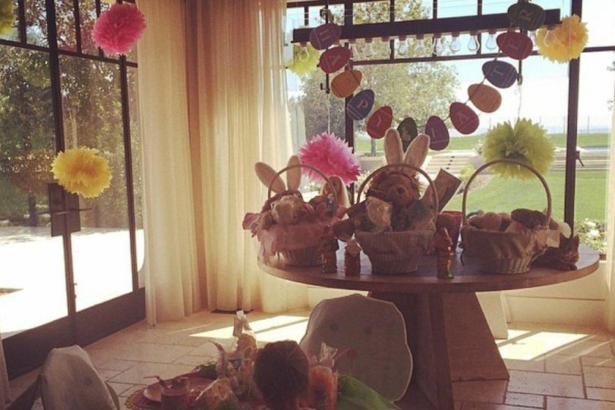 Foto:Instagram/Kourtneykardashian. Imagen Por: