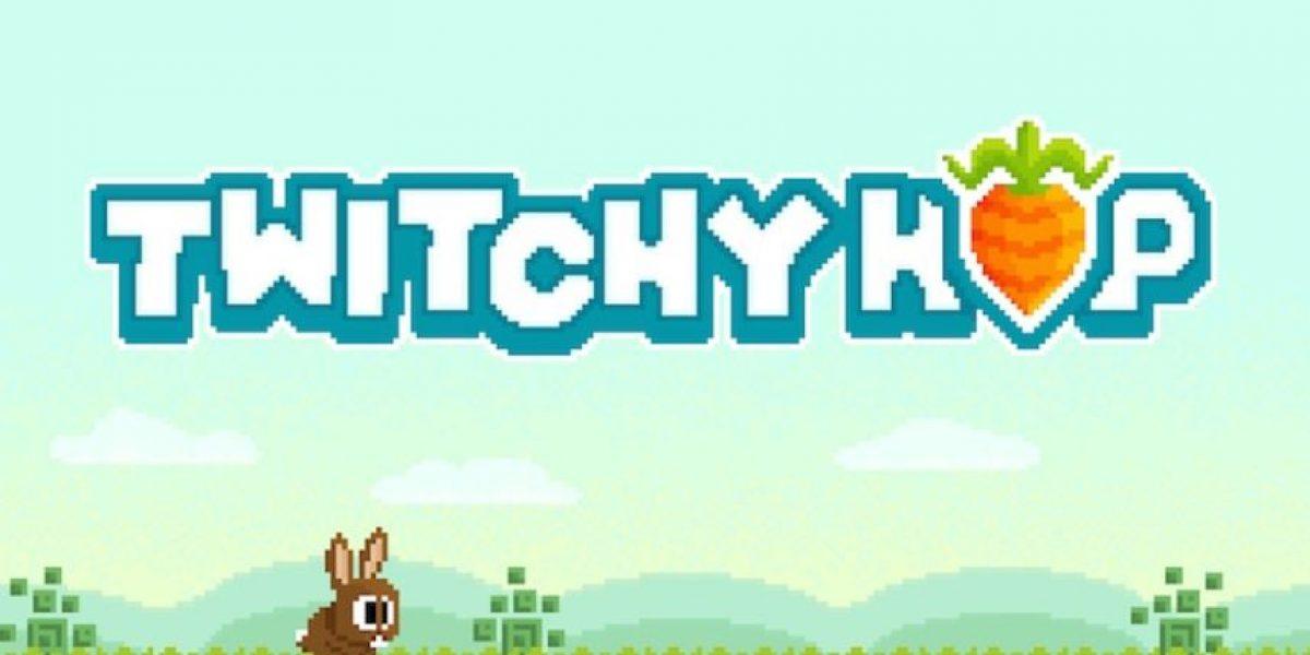 Crean un juego más adictivo y difícil que Flappy Bird