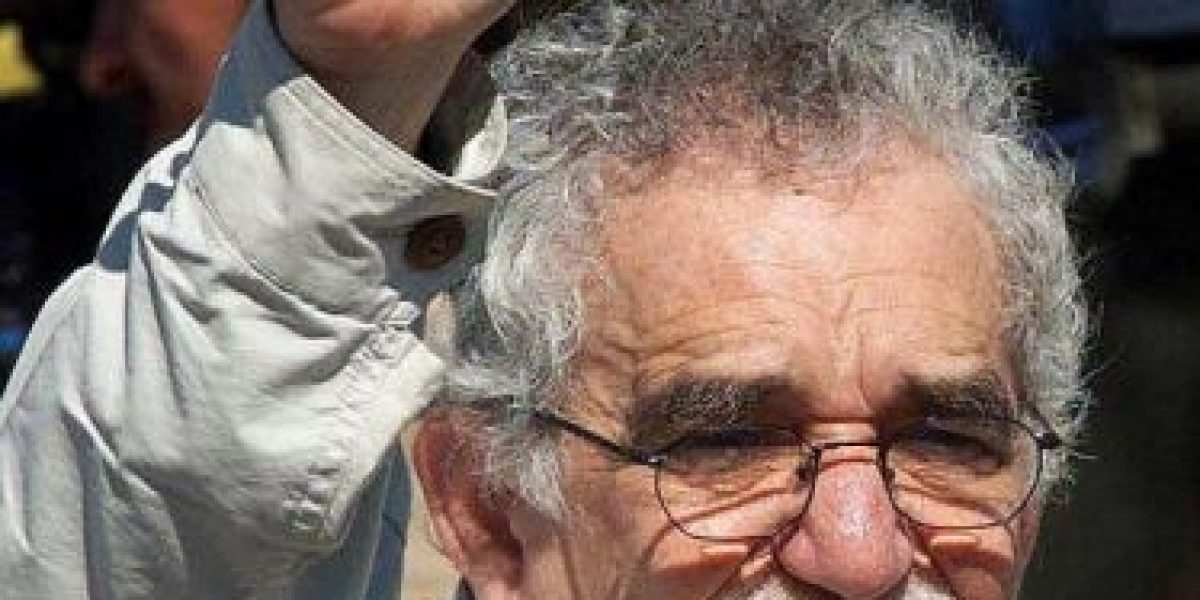 Así se vivió la muerte de García Márquez en su casa de México