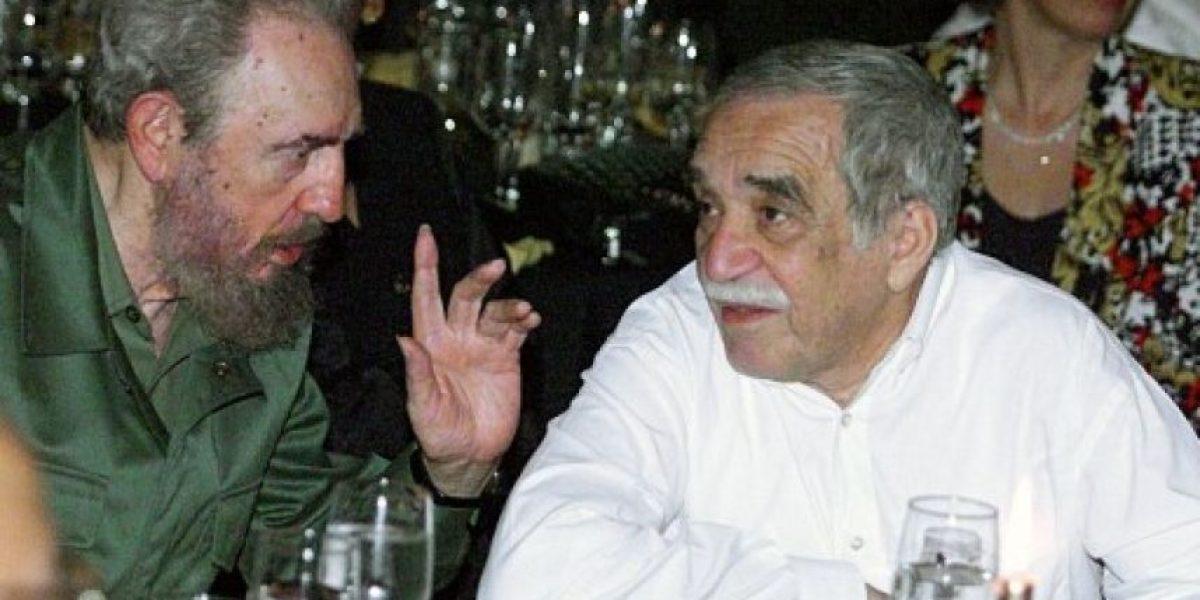El lado político de Gabriel García Márquez