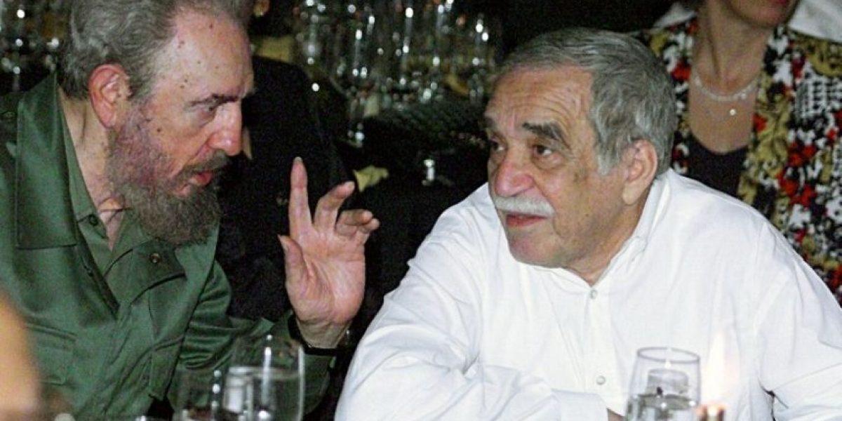 La clase política reacciona a la muerte de García Márquez