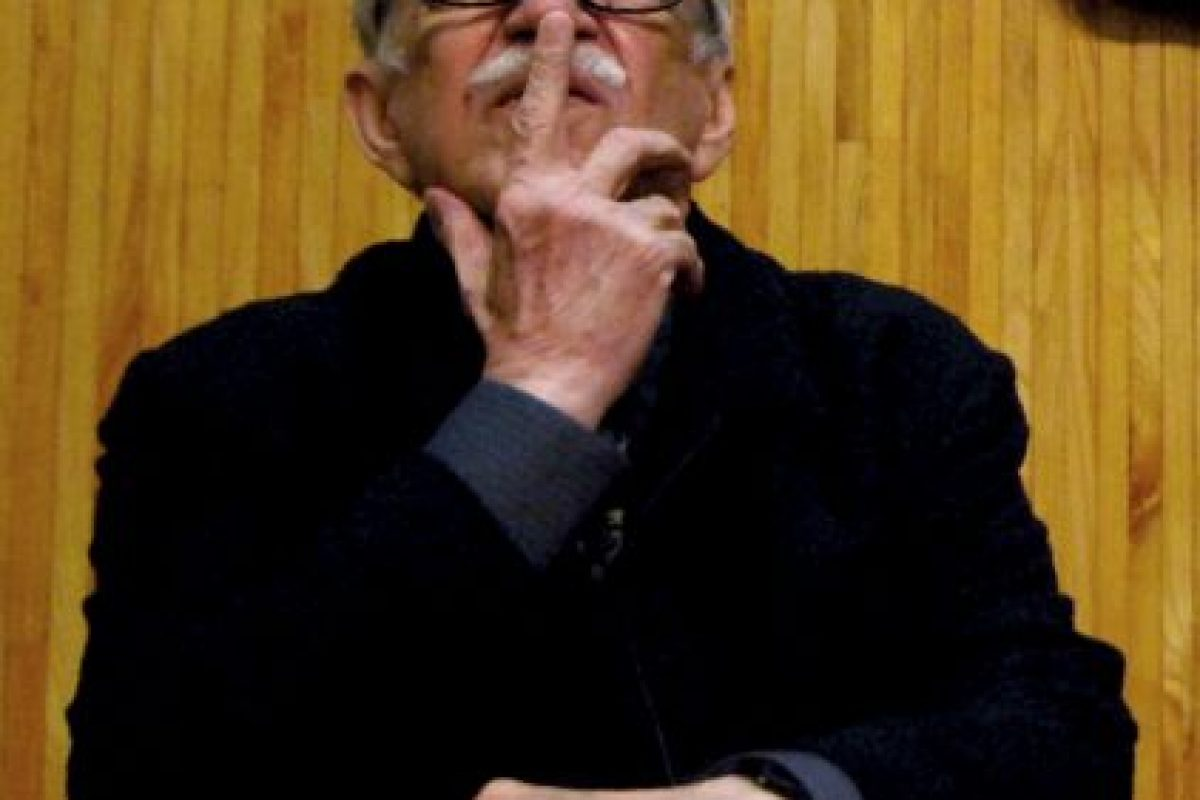 Gabriel García Márquez, uno de los máximos exponentes del Realimso mágico Foto:AFP. Imagen Por: