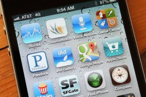 Las aplicaciones son un buen negocio. Foto:getty images. Imagen Por: